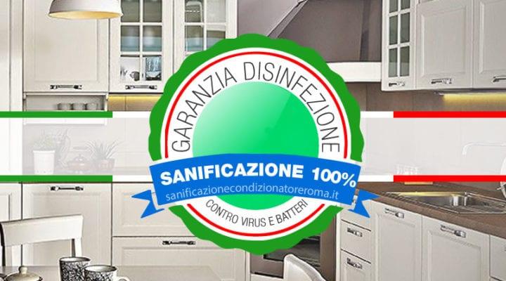 Sanificazione Condizionatori e Climatizzatori Roma - Casa e Appartamenti