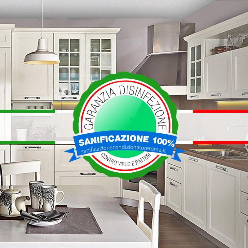 Sanificazione Condizionatori e Climatizzatori Castro Pretorio - Casa e Appartamenti