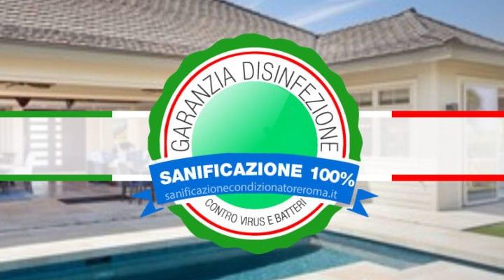 Sanificazione Condizionatori e Climatizzatori Roma - Case Vacanze