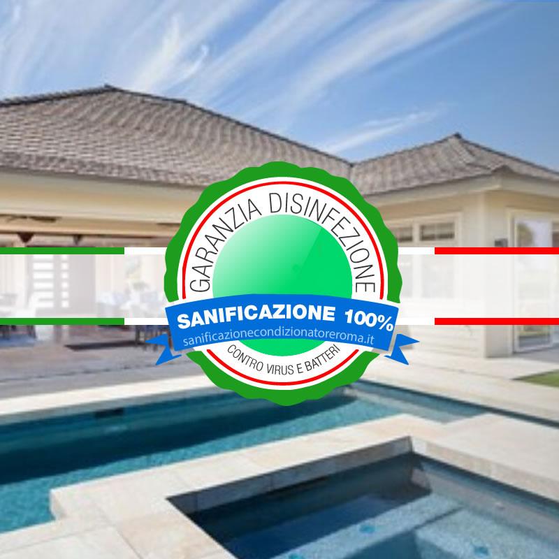 Sanificazione Condizionatori e Condizionatori Appia Pignatelli - Case Vacanze