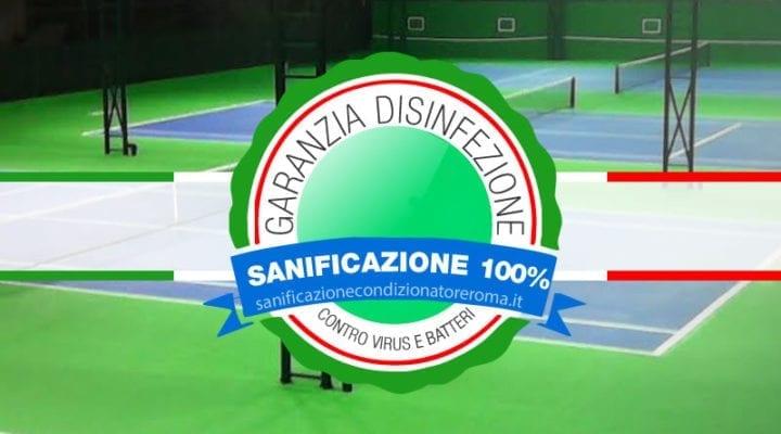 Sanificazione Condizionatori e Climatizzatori Roma - Centri Sportivi e Palestre