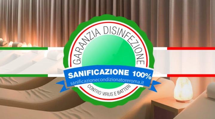 Sanificazione Condizionatori e Climatizzatori Roma - SPA