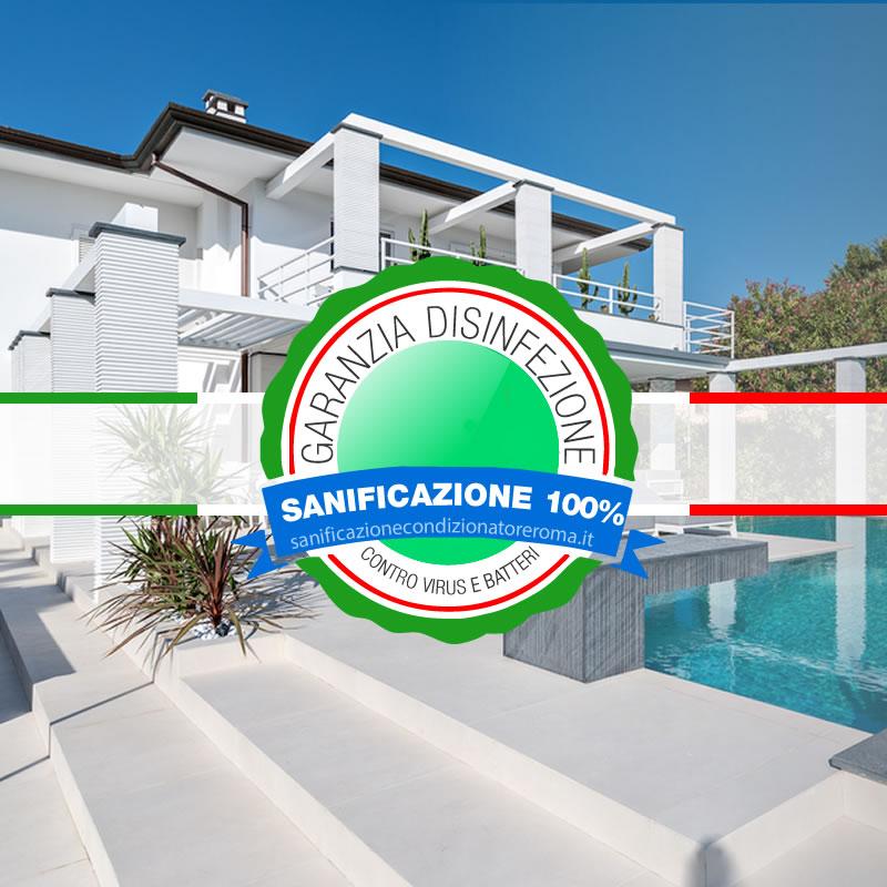 Sanificazione Condizionatori e Condizionatori Appia Pignatelli - Ville